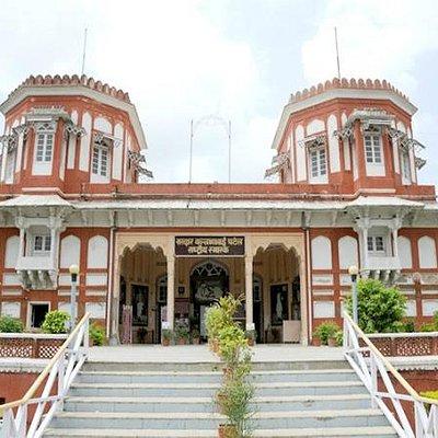 Vallabhbhai Patel Museum Ahmedabad