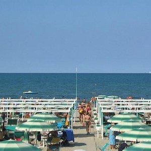 Spiaggia 51 Riccione