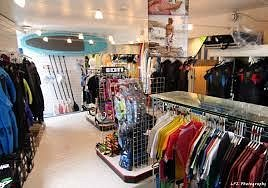 Surf, Sup Kite Surf Wetsuits and Technical Equipment