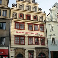 Puppet Museum (Muzeum Loutek)
