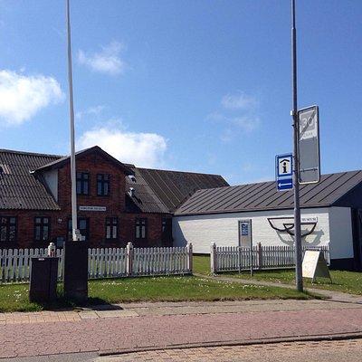 Vorupør Museum