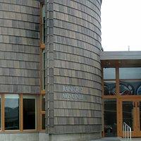 Rainforest Arts Center, Forks