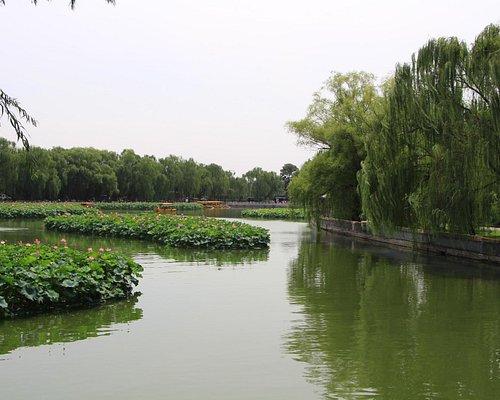 Yuyuantan Park 2