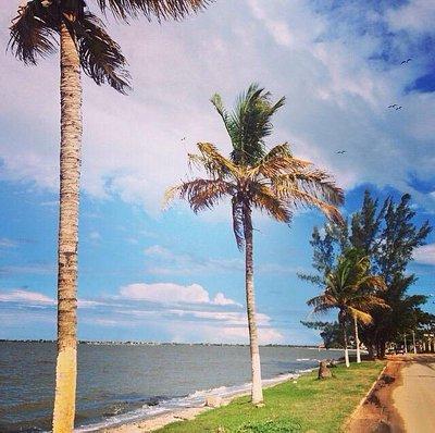 Praia do Hospício - Araruama, RJ