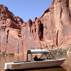 Ferry Swale Canyon