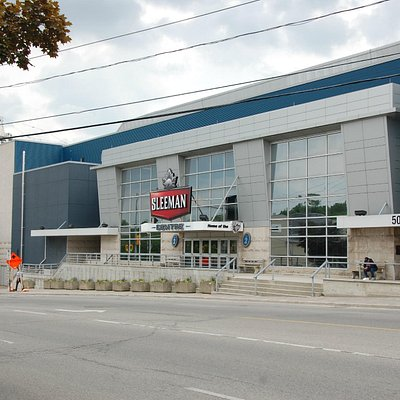 The Sleeman Centre 3