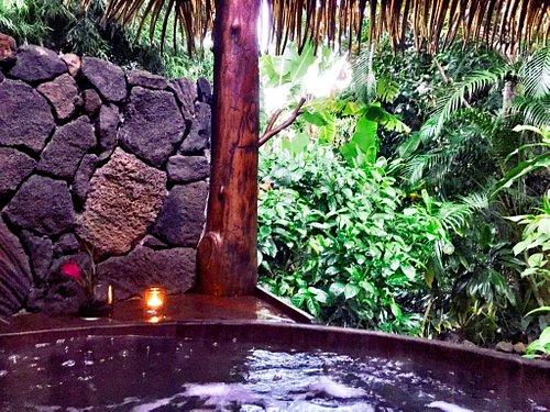 Mamalahoa Hot Tubs & Massage