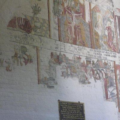 Kalkmaleri