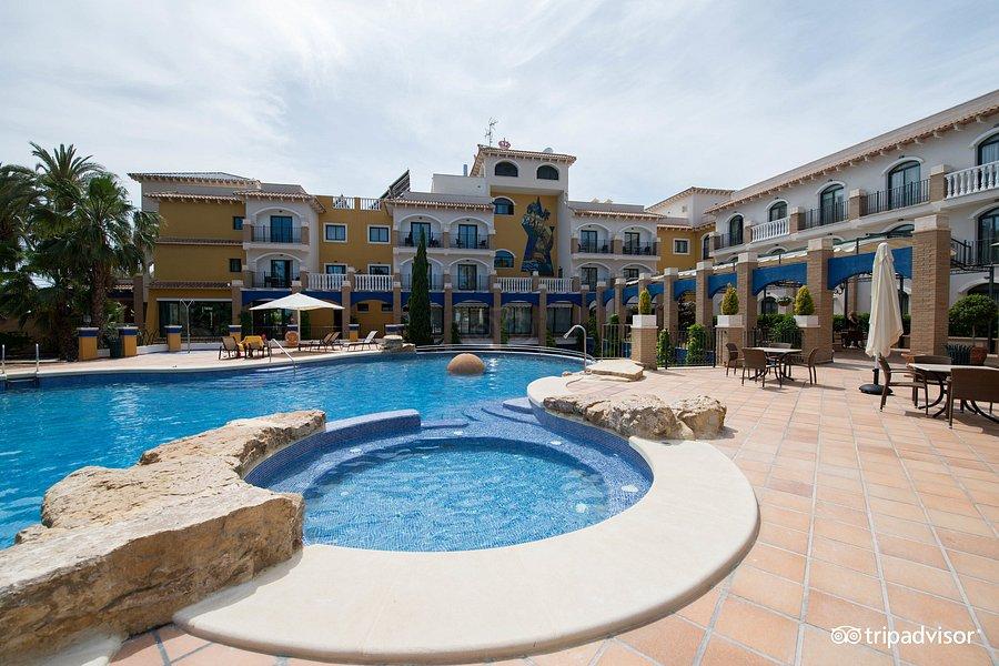 Hotel La Laguna Spa Golf Ahora 62 Antes 1 2 3 Opiniones Comparación De Precios Y Fotos Del Hotel Rojales Provincia De Alicante Tripadvisor