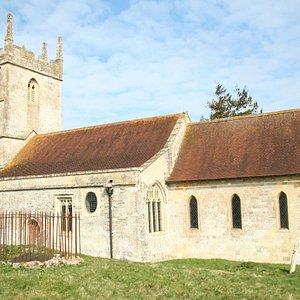 The Church, Imber