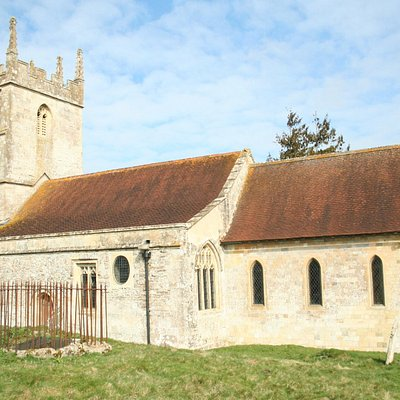 The Church, Imber