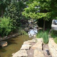 Watters Creek  |