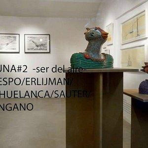 exposiciones de arte