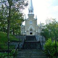 Chapelle Notre-Dame de Lourdes, Saint-Michel-de-Bellechasse