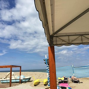 Spiaggia38Riccione -Anna & Marcello