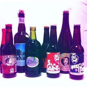 La Tienda de la Cerveza
