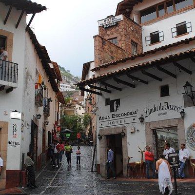 Taxoc Town Square