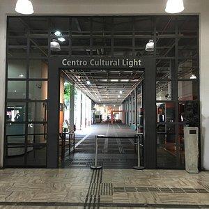 Centro Cultural Light