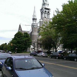 Cathedrale de Saint-Jerome