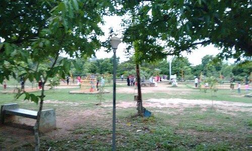 Kadri Hill Park