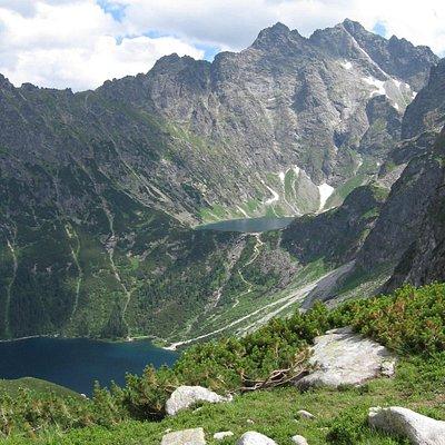 Zakopane and the Tatra Mountains