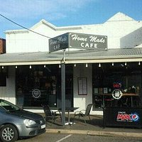 Home Made Cafe - Main Road Beaufort Victoria