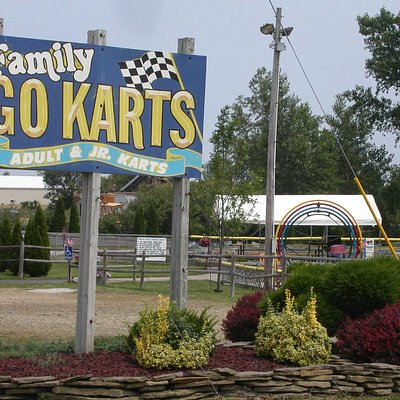 GO KARTS & MUCH MORE