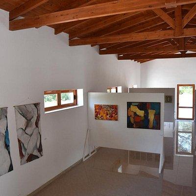 Art Park Rhodes gallery