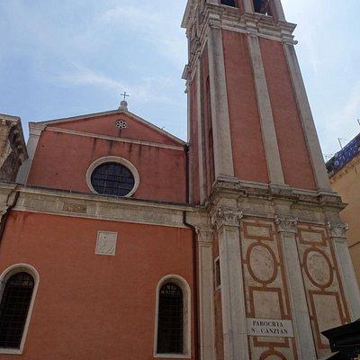 Chiesa di San Giovanni Crisostomo di Venezia