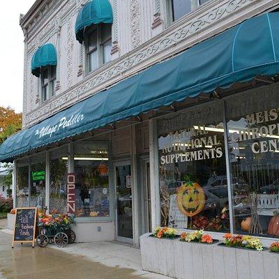 The Village Peddler Store Front