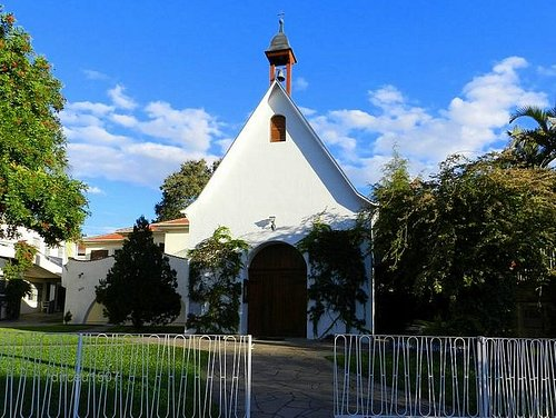Santuário de Schoenstatt - Porto Alegre