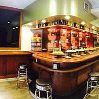 apertura de bar