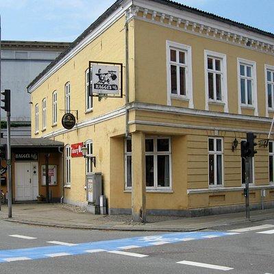 Hagge's Musik Pub