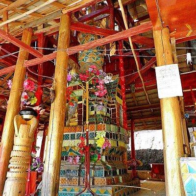 勐海打洛坝景观