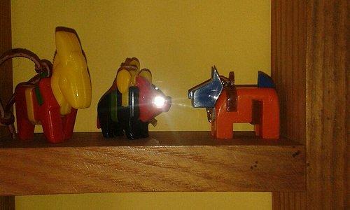 Spielzeugmuseum Peenemunde