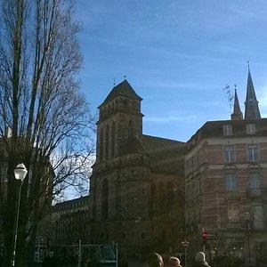 Церковь Старого Петра