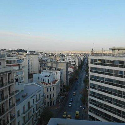 Pireos Street - Atenas - Grécia