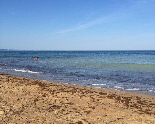 Nirvana Beach