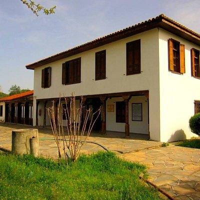 Yörük Ali Efe Müzesi