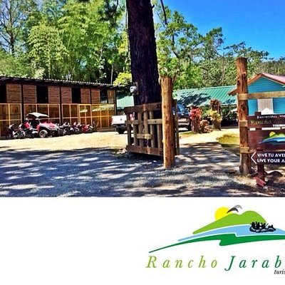 Rancho jarabacoa
