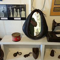 sample of historical items