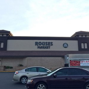 Rouses Market & it's Seafood Department