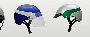ProTec Helmets that we sell