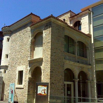 Palacio Bendaña.