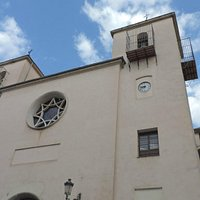 Iglesia de San Ildefonso, Madrid