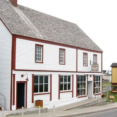 Heritage Shop Ryan Premises