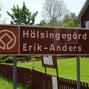 Varldsarv Erik-Anders