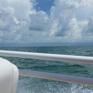 Thriller Powerboat Tour