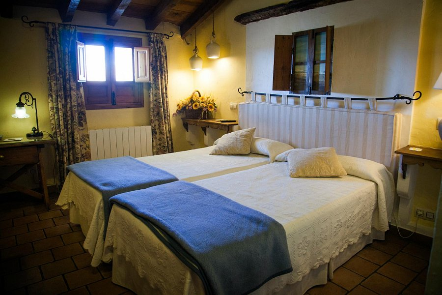 Casa Rural Spa La Graja Prices B B Reviews Chinchon Spain Tripadvisor