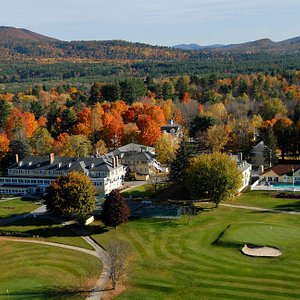 Maine's Premier Four Season Resort
